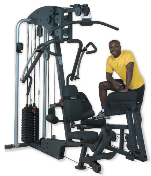 BodySolid Home Gym G4I