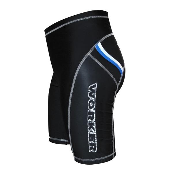In-line kalhoty WORKER Skate Shorts XL