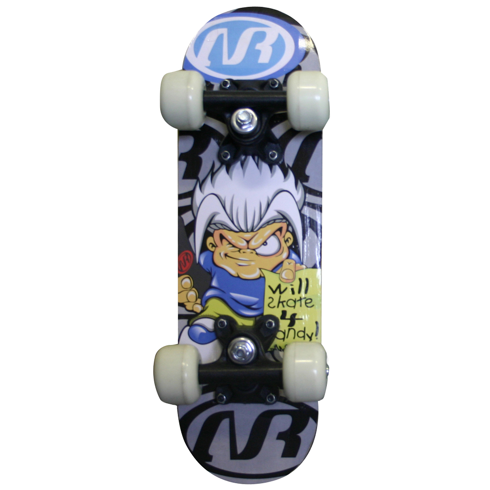 ace266c50c4 Skateboard WORKER Kid 1