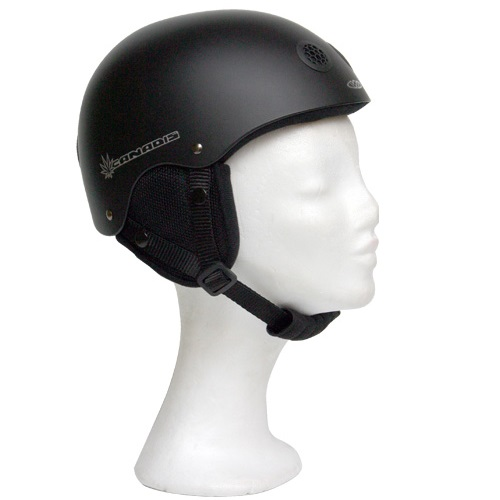 Univerzální ochranná helma WORKER Canadis černá - S (48-54)