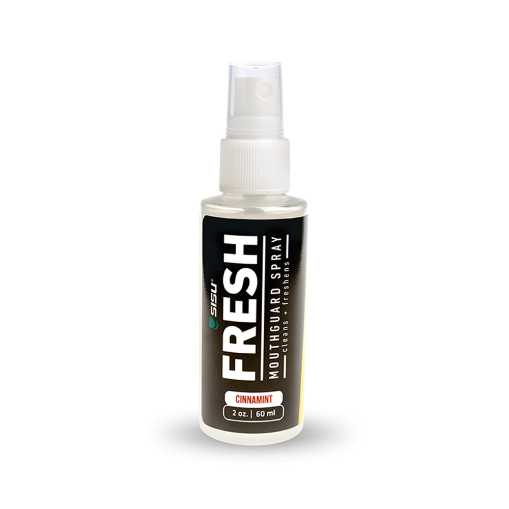 SISU Fresh Mouthguard Spray 60 ml