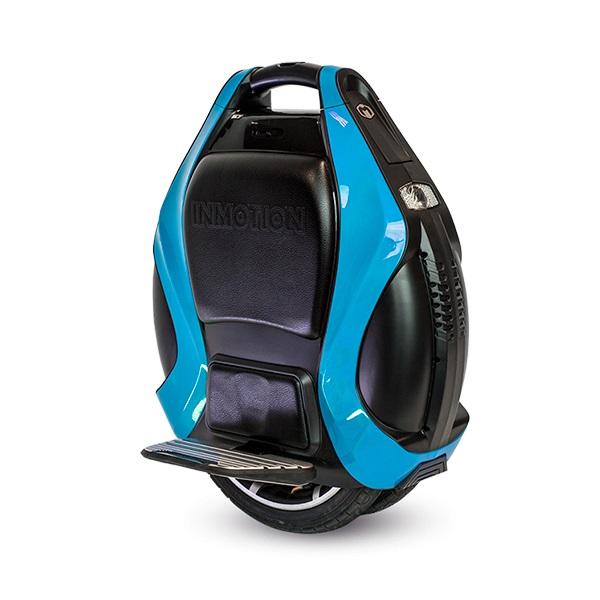 Elektrická jednokolka INMOTION V3C modrá