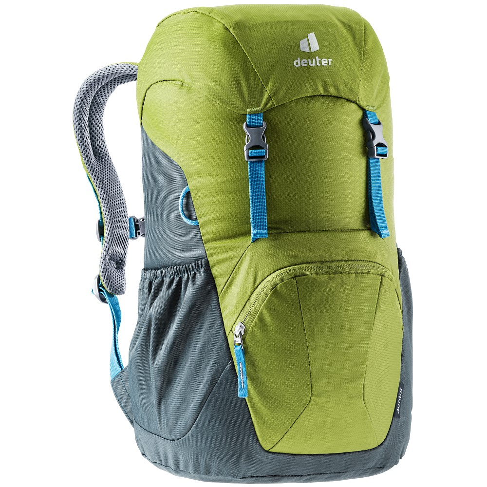 Deuter Junior moss-teal