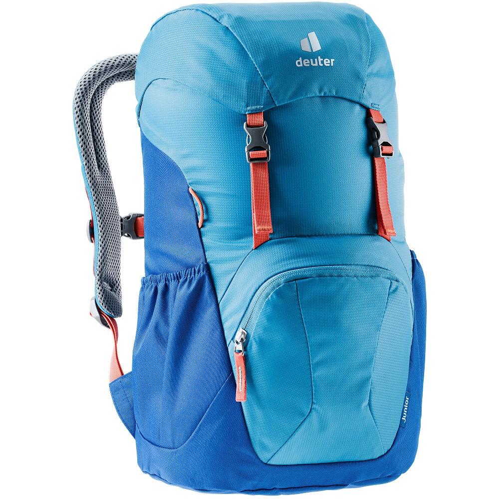 Dětský batoh Deuter Junior azure-lapis