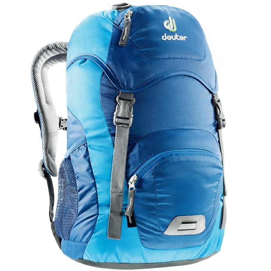 Dětský batoh DEUTER Junior 2016 modrá