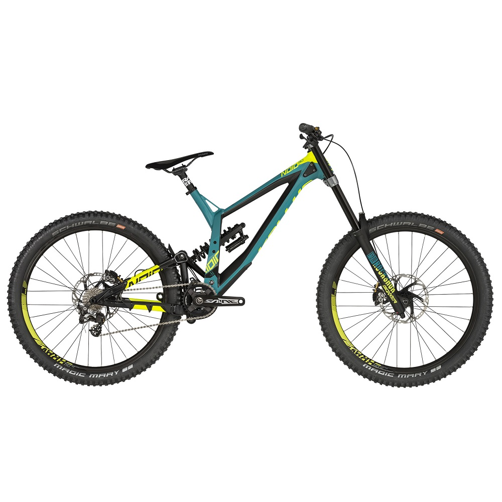 Kellys NOID 90 275  model 2019 XL 15 L 616 mm