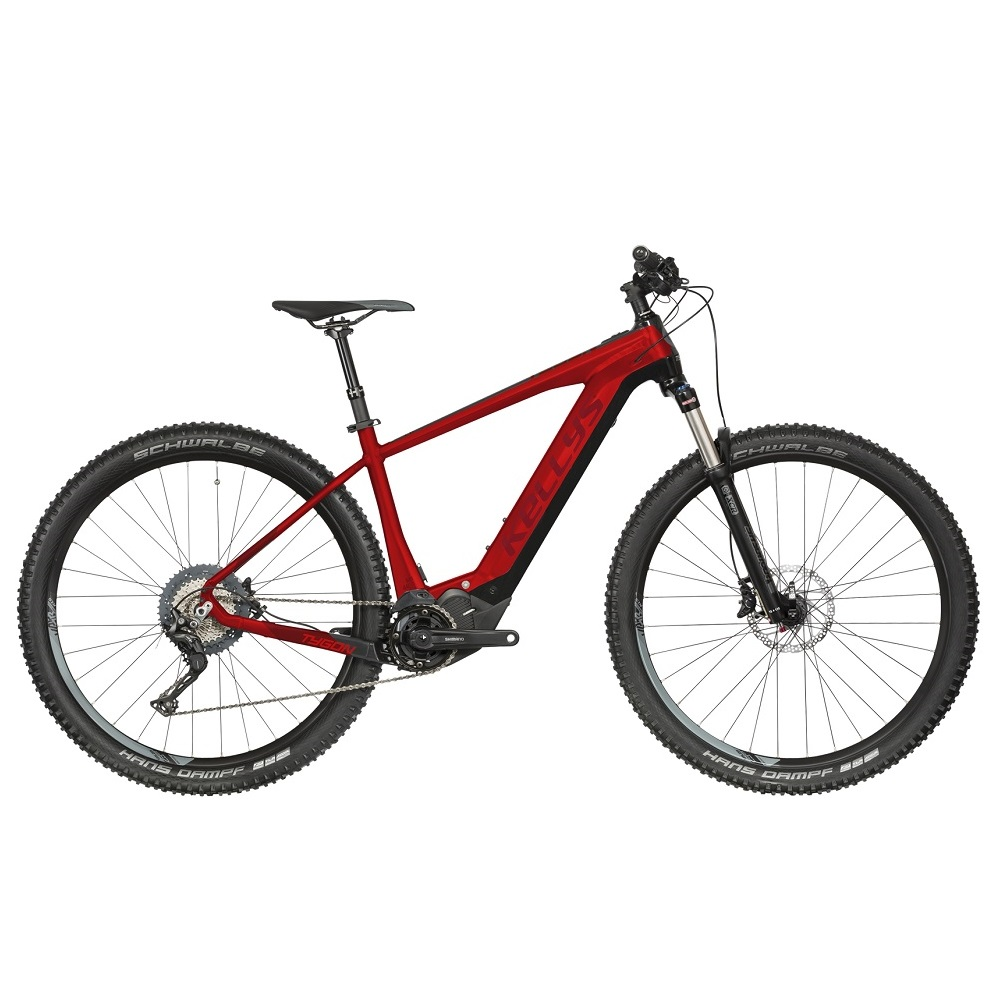 Kellys TYGON 50 275  model 2019 Red  S