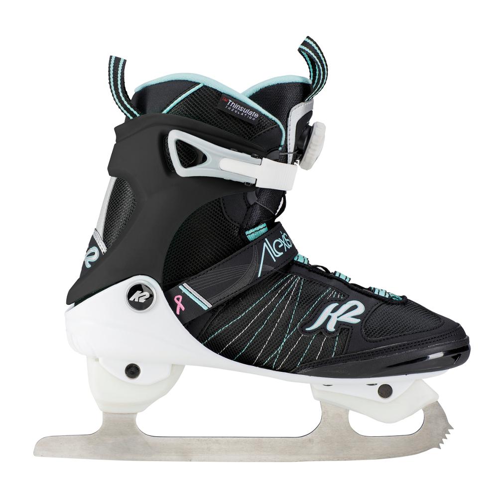 Dámské lední brusle K2 Alexis Ice Boa FB 39