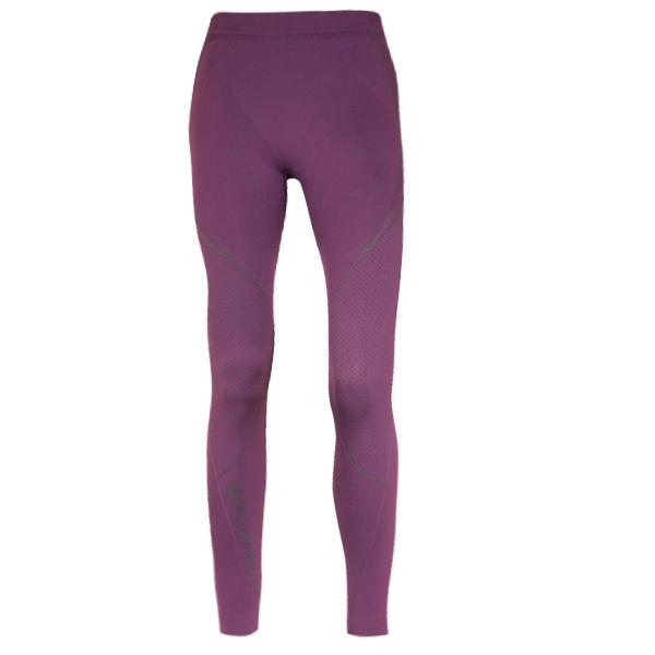Dámské thermo kalhoty Brubeck THERMO fialová - L