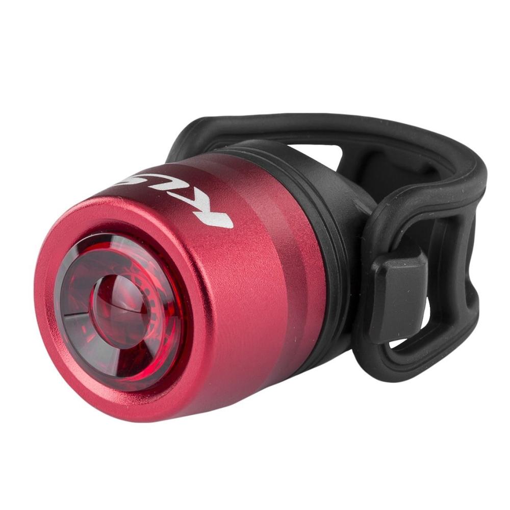 Zadní světlo Kellys IO USB Rear Red