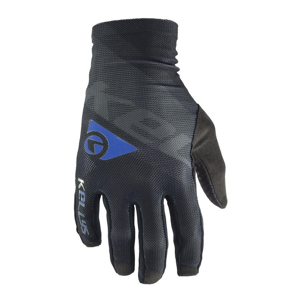 Cyklo rukavice Kellys Bond Blue - M