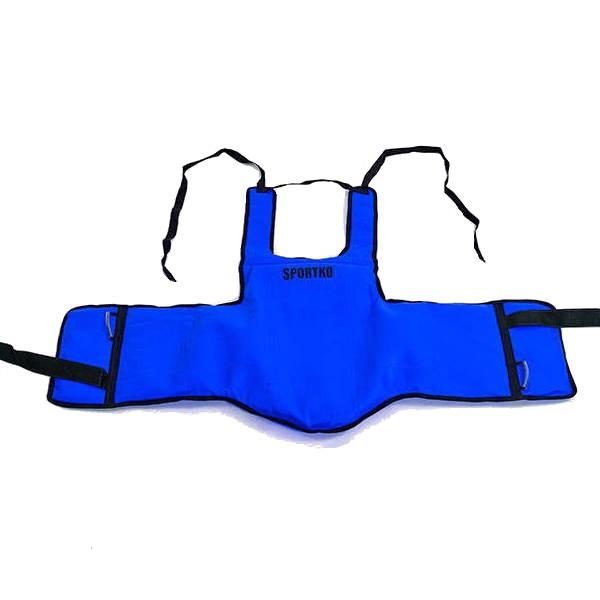 Chránič těla SportKO 334 modrá