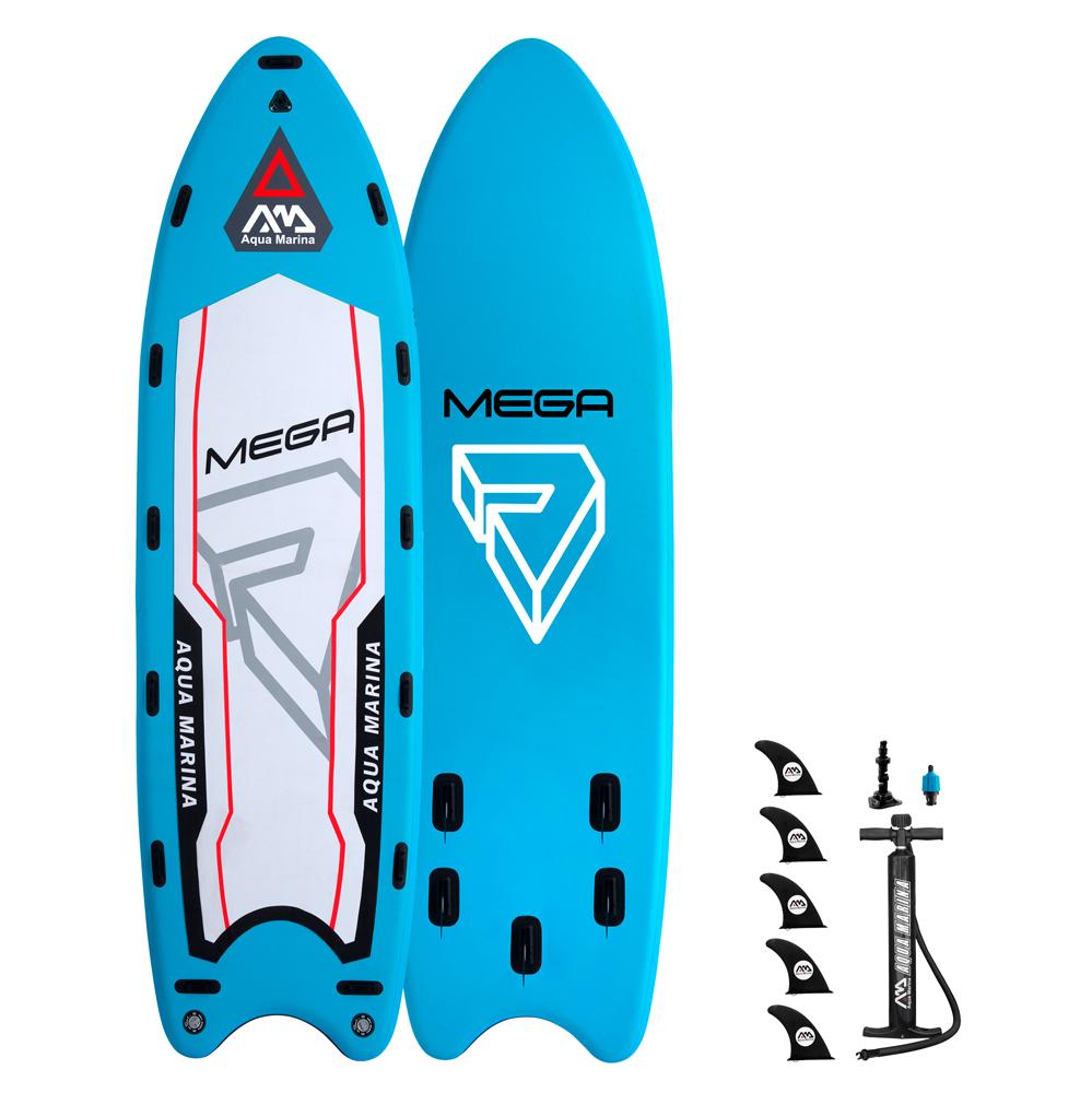 Paddleboard Aqua Marina Mega - model 2018