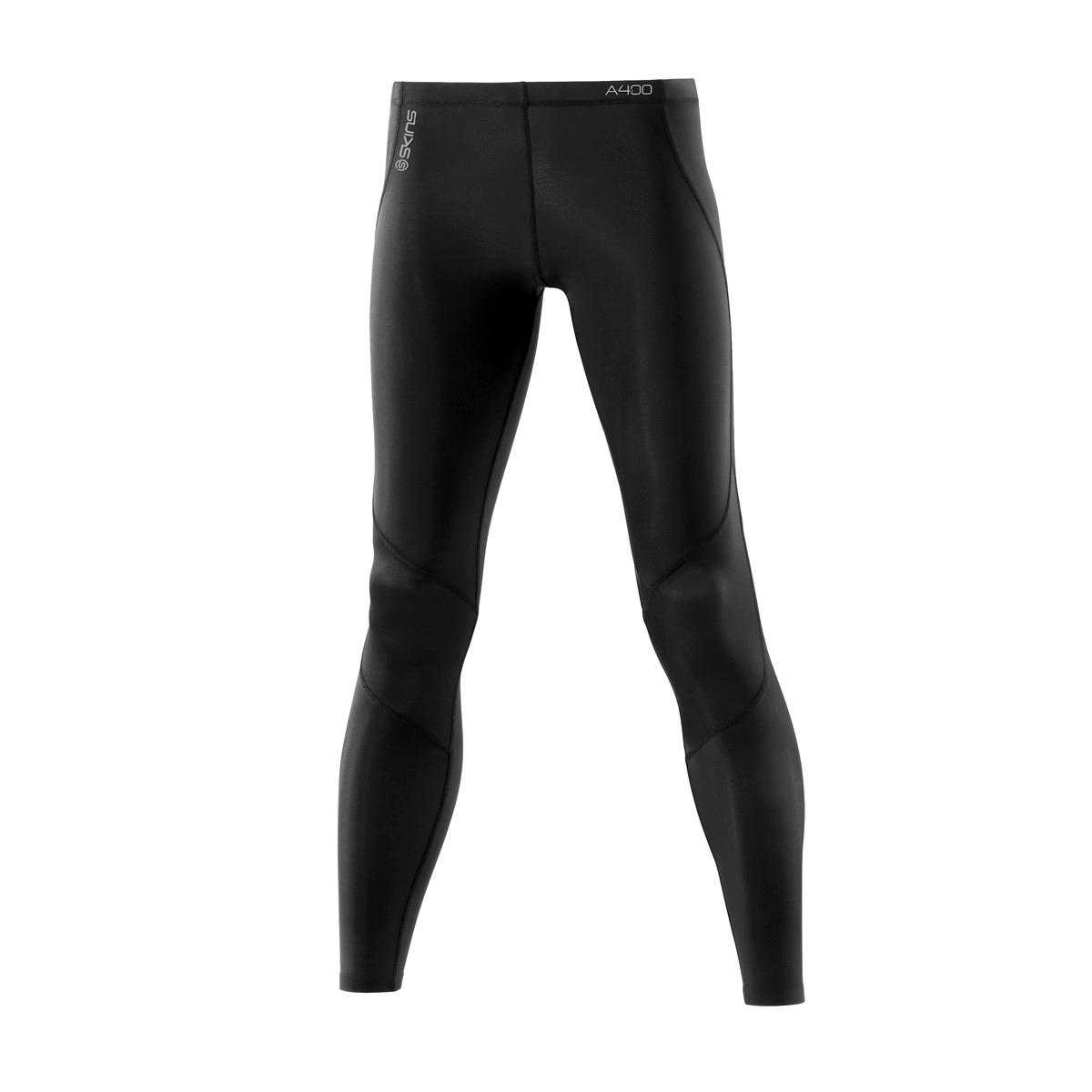Dámské dlouhé kompresní kalhoty Skins A400 LH