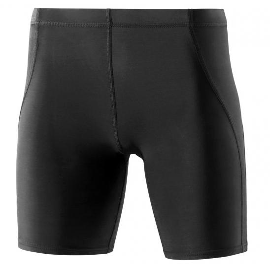 Dámské kompresní kalhoty krátké Skins A400