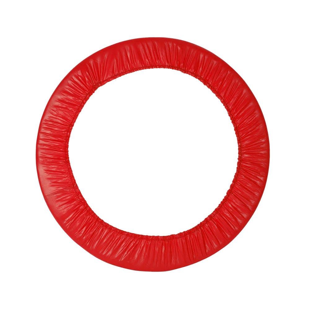 Kryt pružin na trampolínu Skippy Plus 122 cm červená