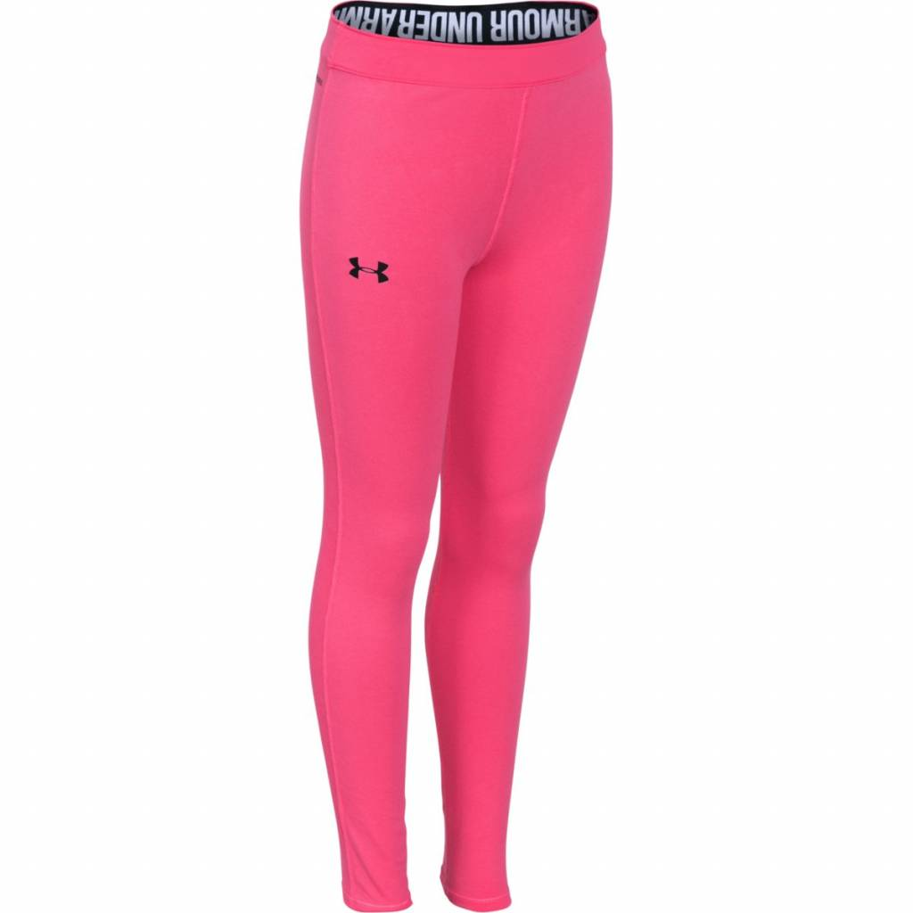 Under Armour  Pink - YL