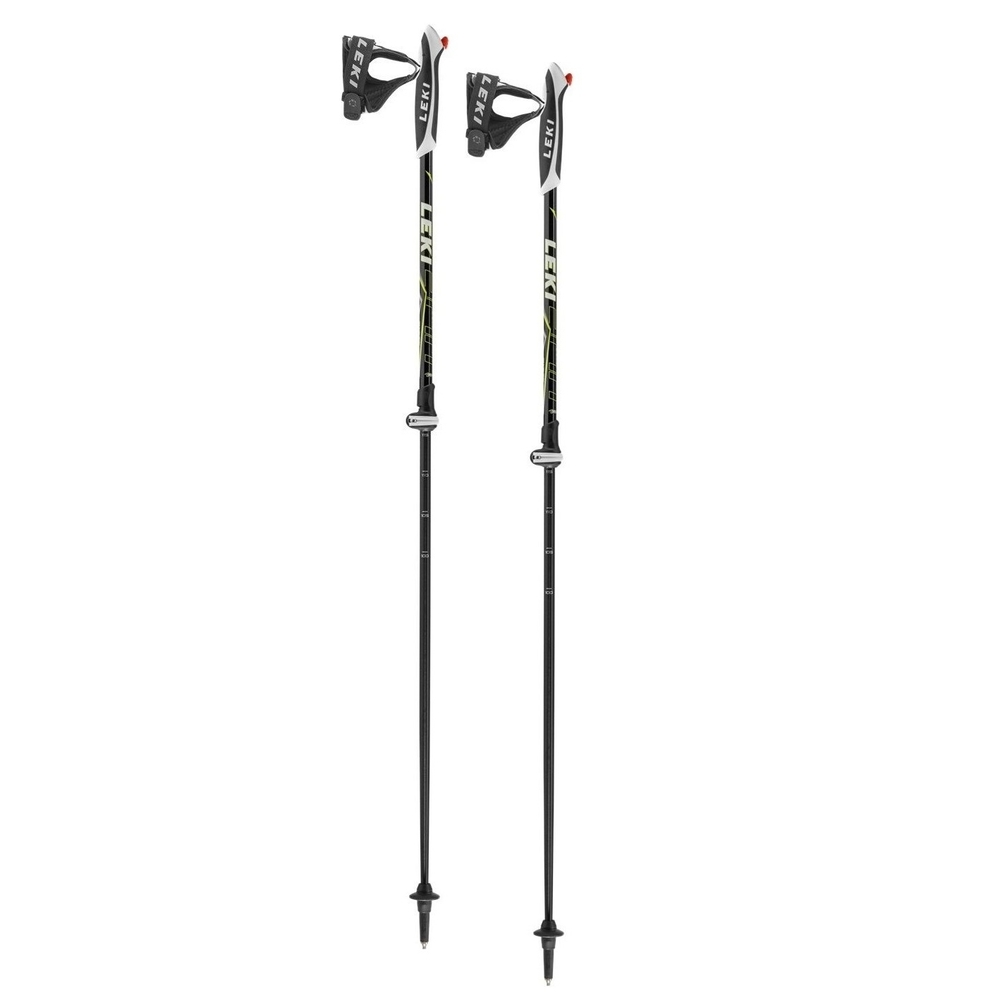 Nordic Walking hole Leki Spin Speed Lock