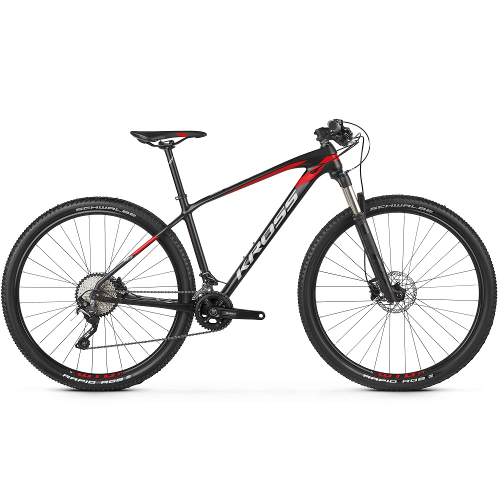 Kross Level 100 29  model 2019 XL 21