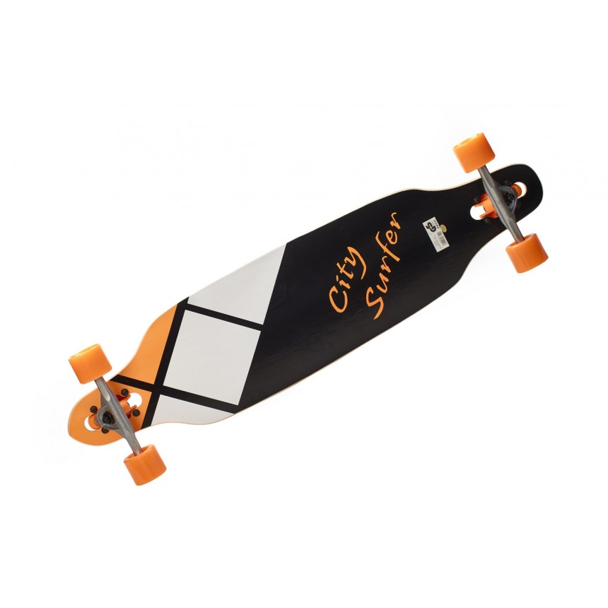 Longboard Spartan City Surfer 37,5""