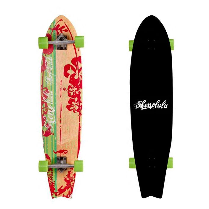 Longboard Spartan Hawai 42,5