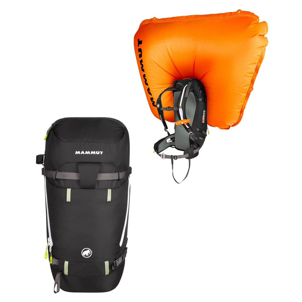 Mammut Light Removable Airbag 3.0 30l 2020 Graphite