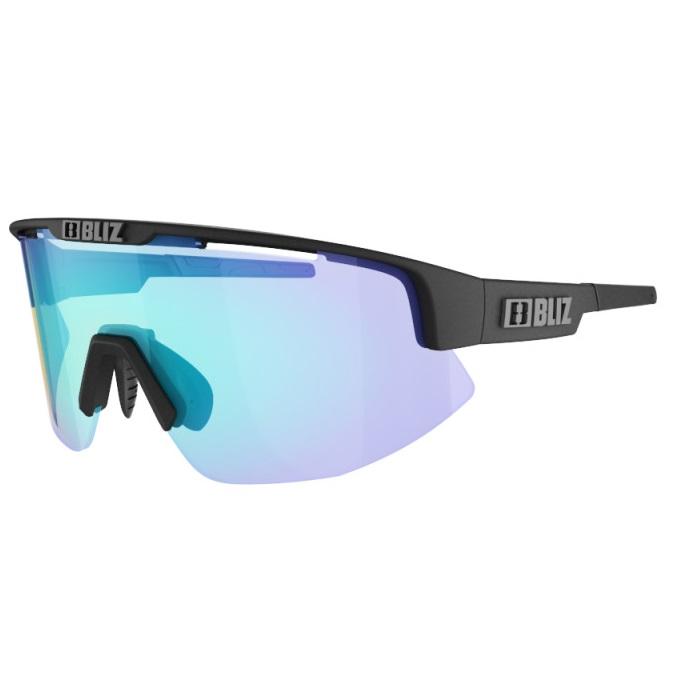 Sportovní sluneční brýle Bliz Matrix Nordic Light Black Coral