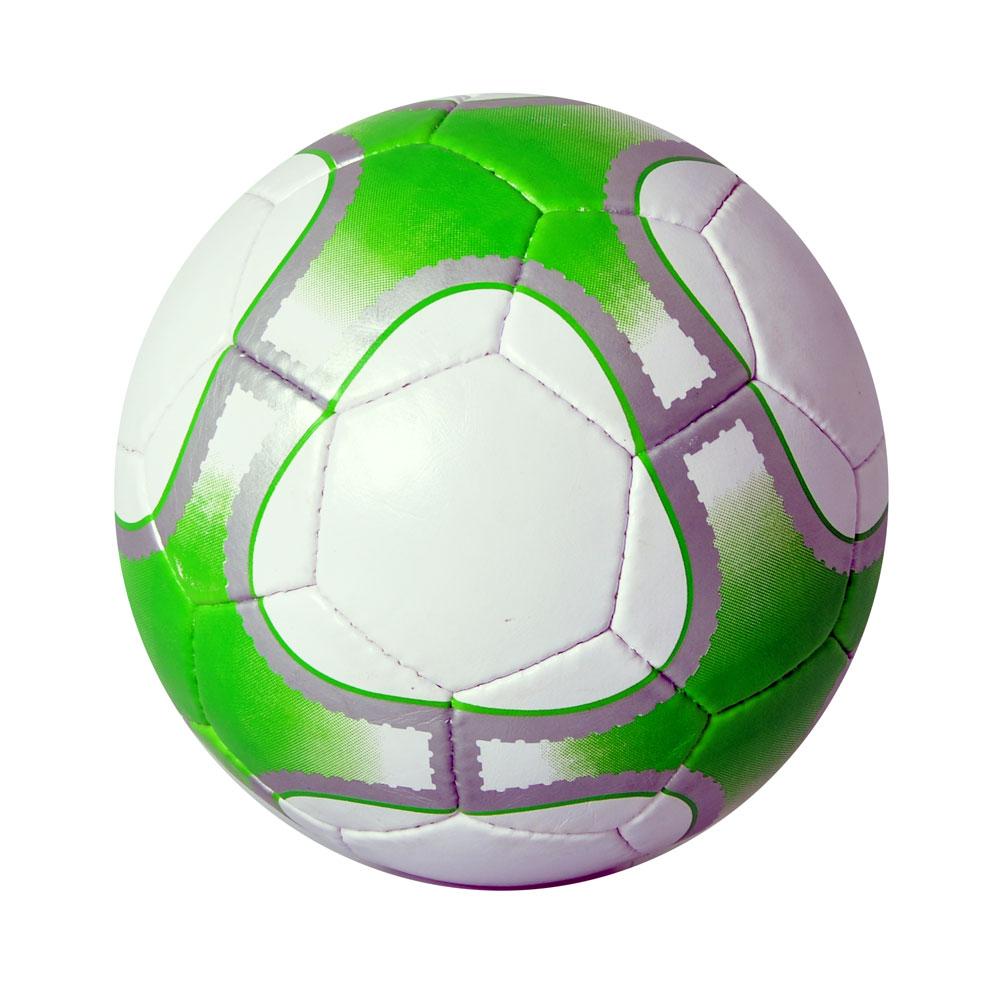 Fotbalový míč - SPARTAN Corner zelená