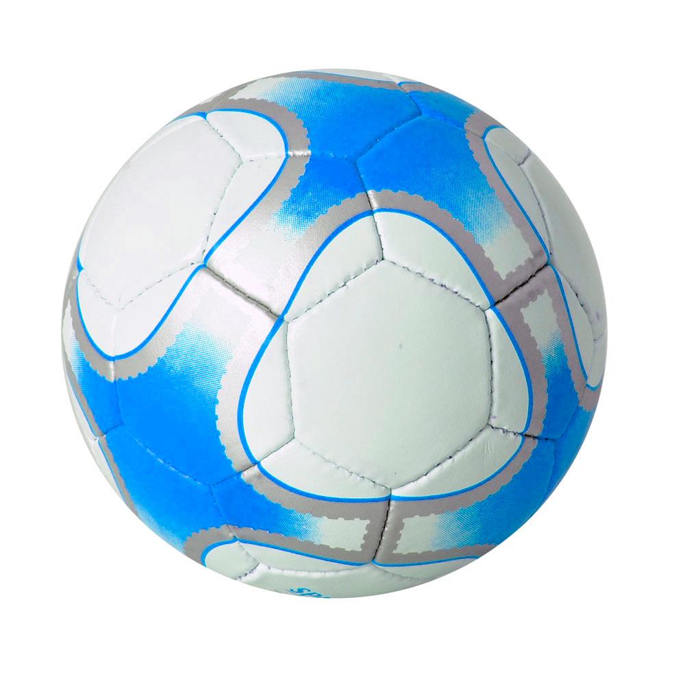 Fotbalový míč SPARTAN Corner modrá