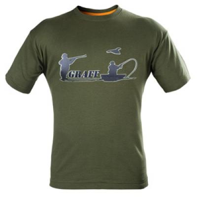 Tričko Graff 957-OL-1 L