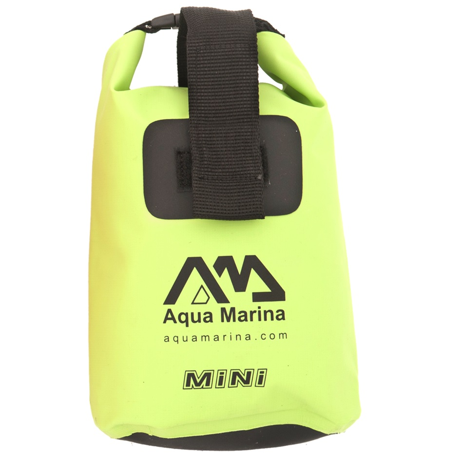 Aqua Marina Mini Dry Bag zelená