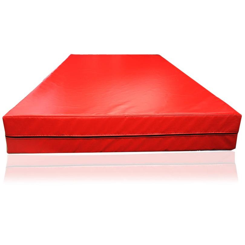 Gymnastická žíněnka inSPORTline Morenna T25 červená