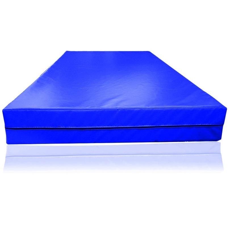 Gymnastická žíněnka inSPORTline Morenna T25 modrá