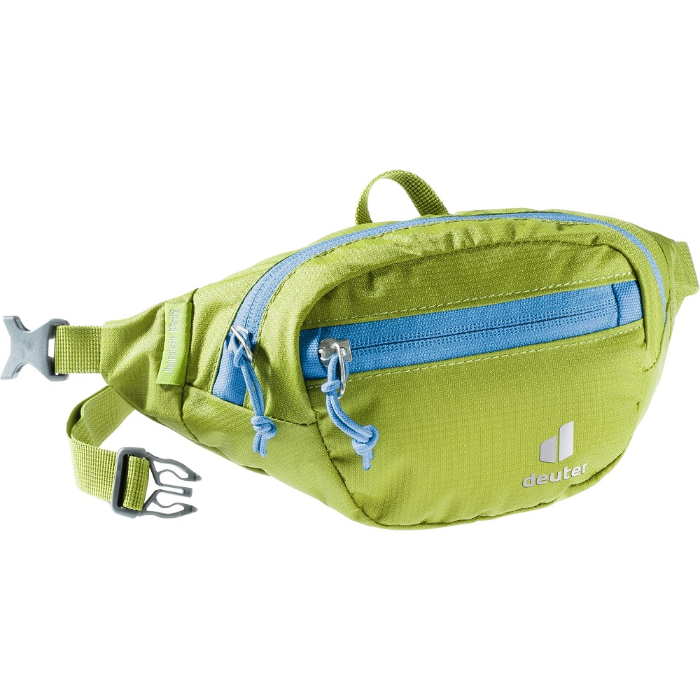 Deuter Junior Belt Moss