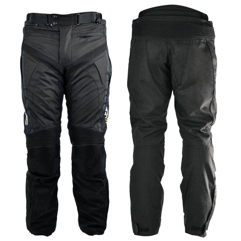 Motocyklové kalhoty W-TEC Anubis M