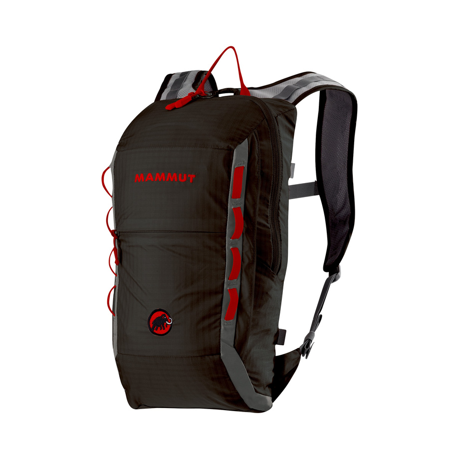 Mammut Neon Light 12 Black Smoke