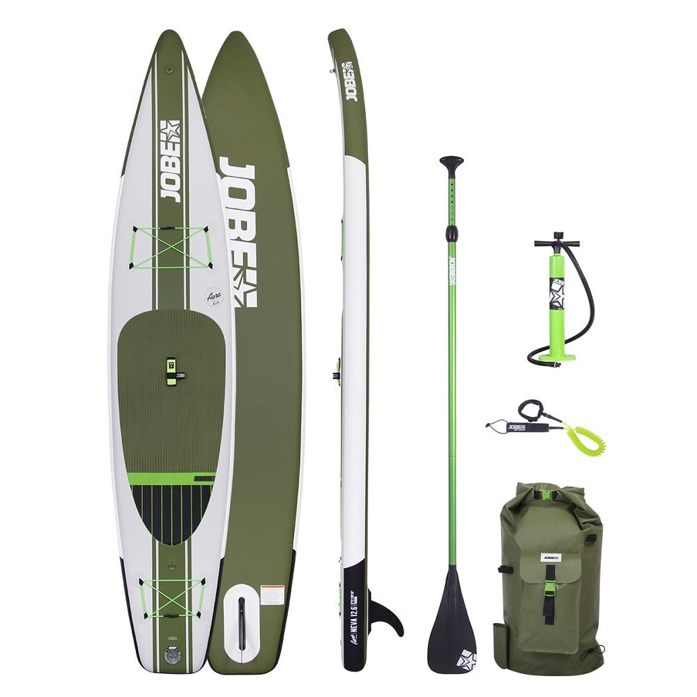 Paddleboard Jobe Aero SUP Neva 12.6