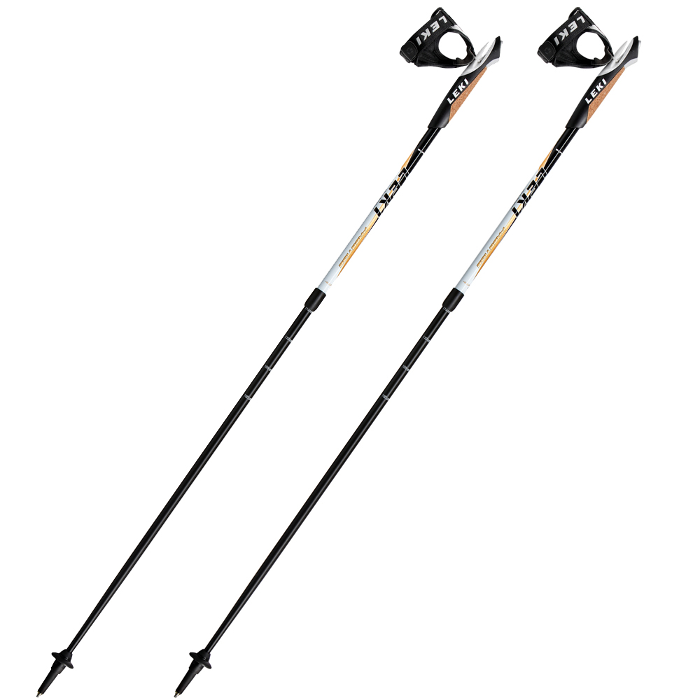 Nordic Walking hole Leki Supreme Shark