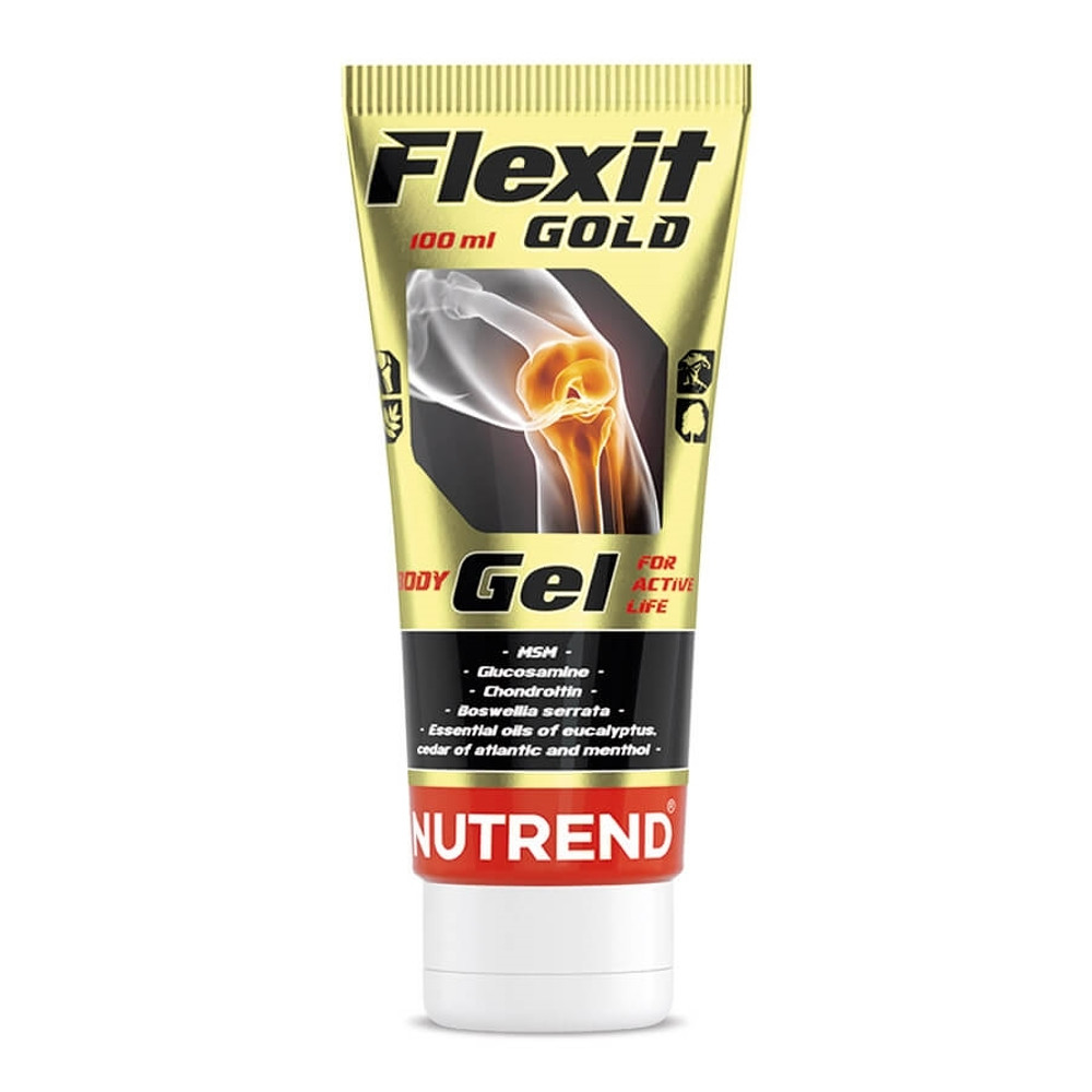Nutrend Flexit Gold Gel