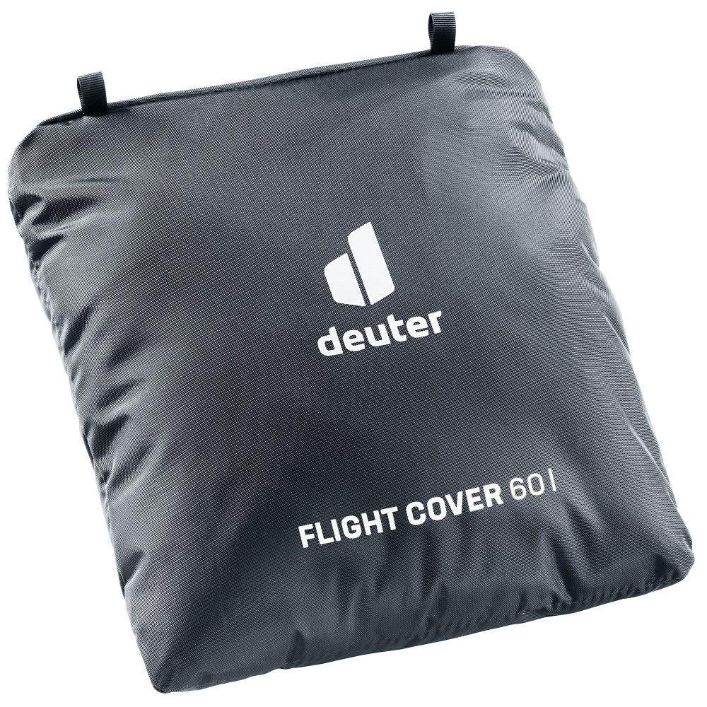 Přepravní Obal Na Batoh Deuter Flight Cover 60  Black