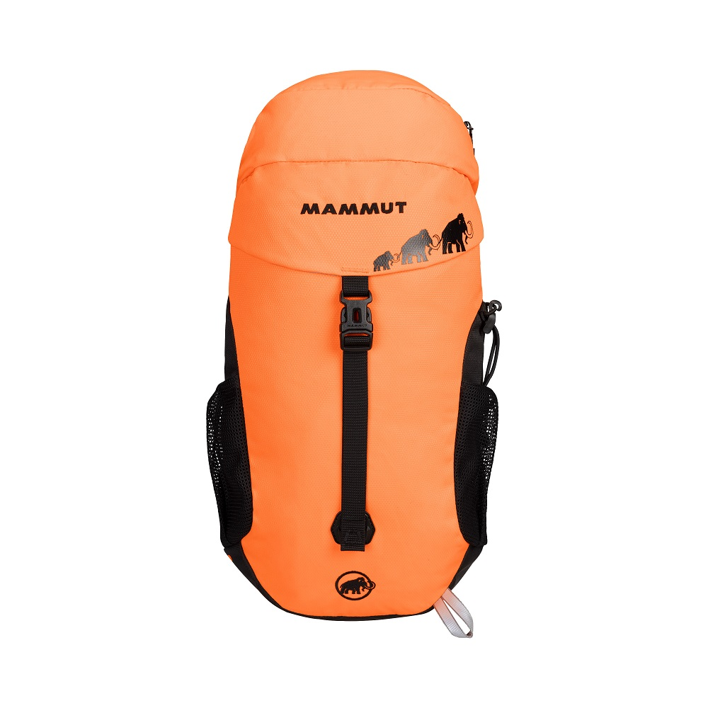 Mammut First Trion 12 l Safety Orange-Black