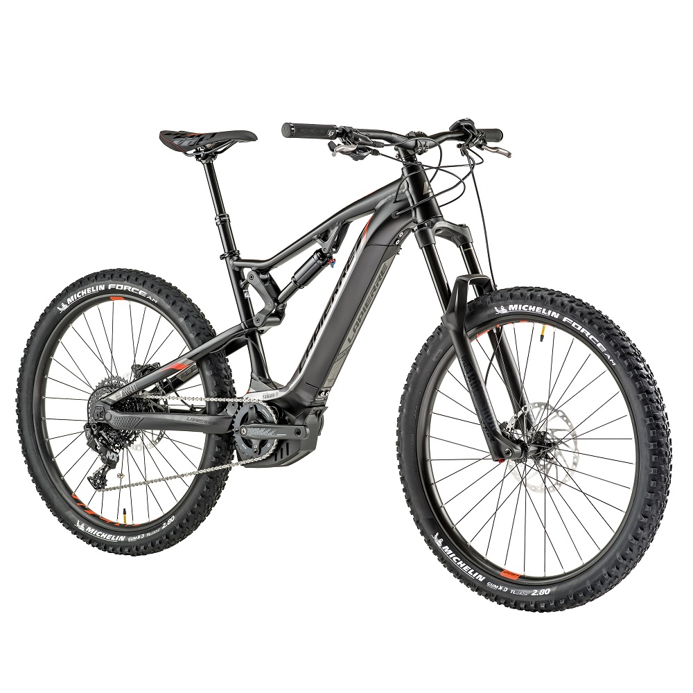 Lapierre Overvolt AM 400i Yamaha 275  model 2019 XL 195
