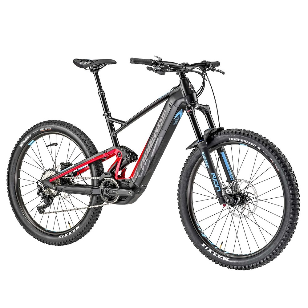Lapierre Overvolt Shimano AM 529i 29  model 2019 XL 195