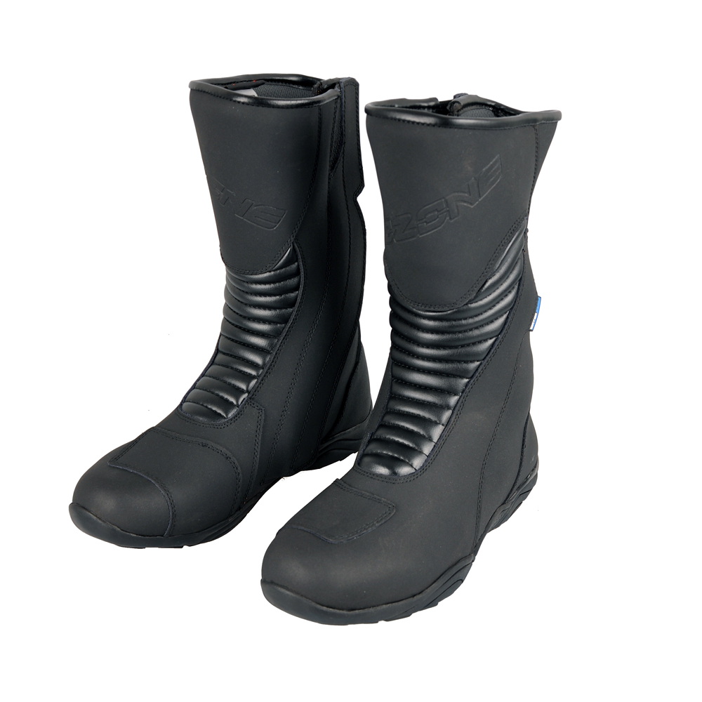 d7e5e4eb26c Moto boty Ozone MOTO černá - 44