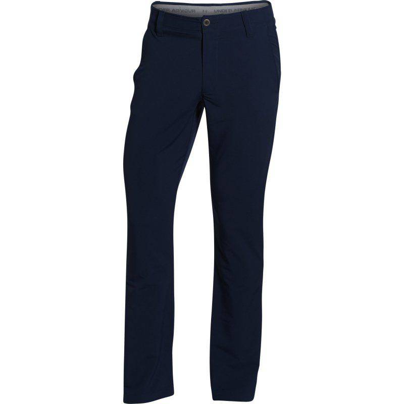 Under Armour Match Play Taper Pant Academy - 4036
