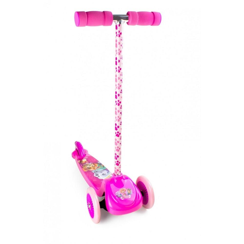Dětská koloběžka Paw Patrol Skye Flex Scooter