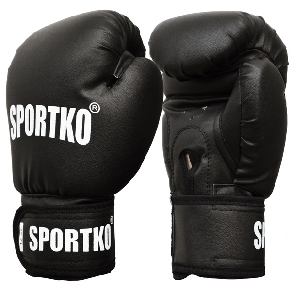 SportKO PD1 12oz