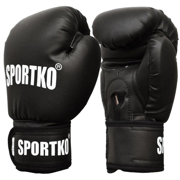 Boxerské rukavice SportKO PD1 10oz