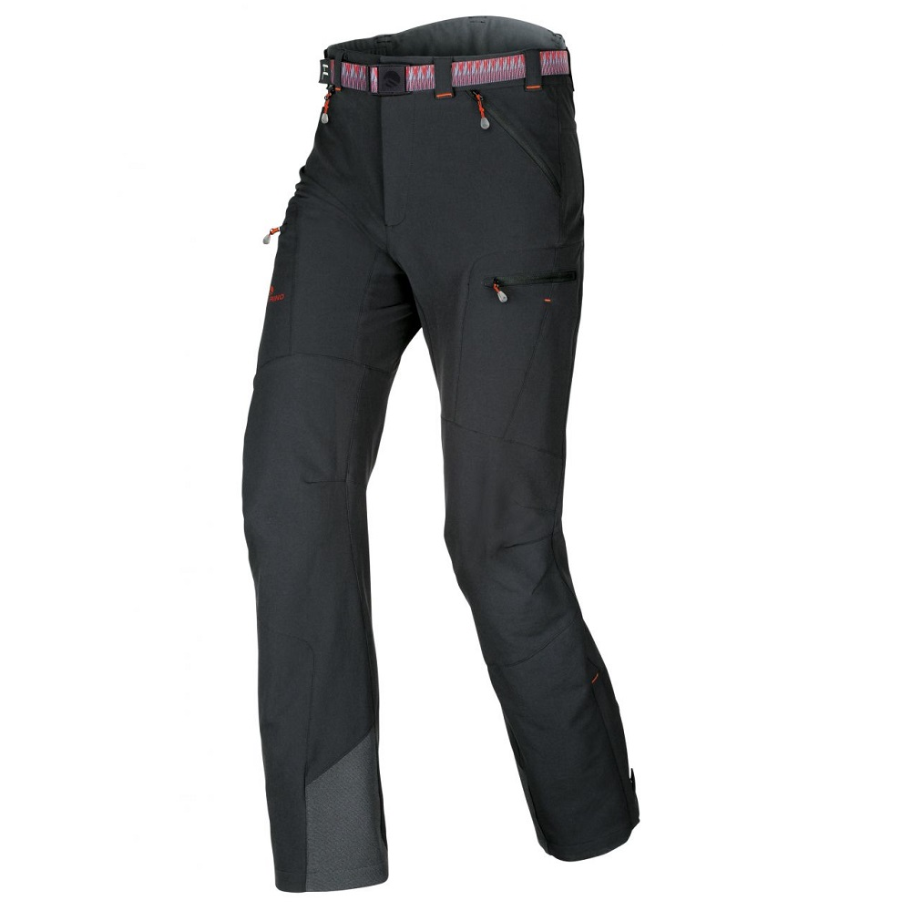 Ferrino Pehoe Pants Man New Black  584XL