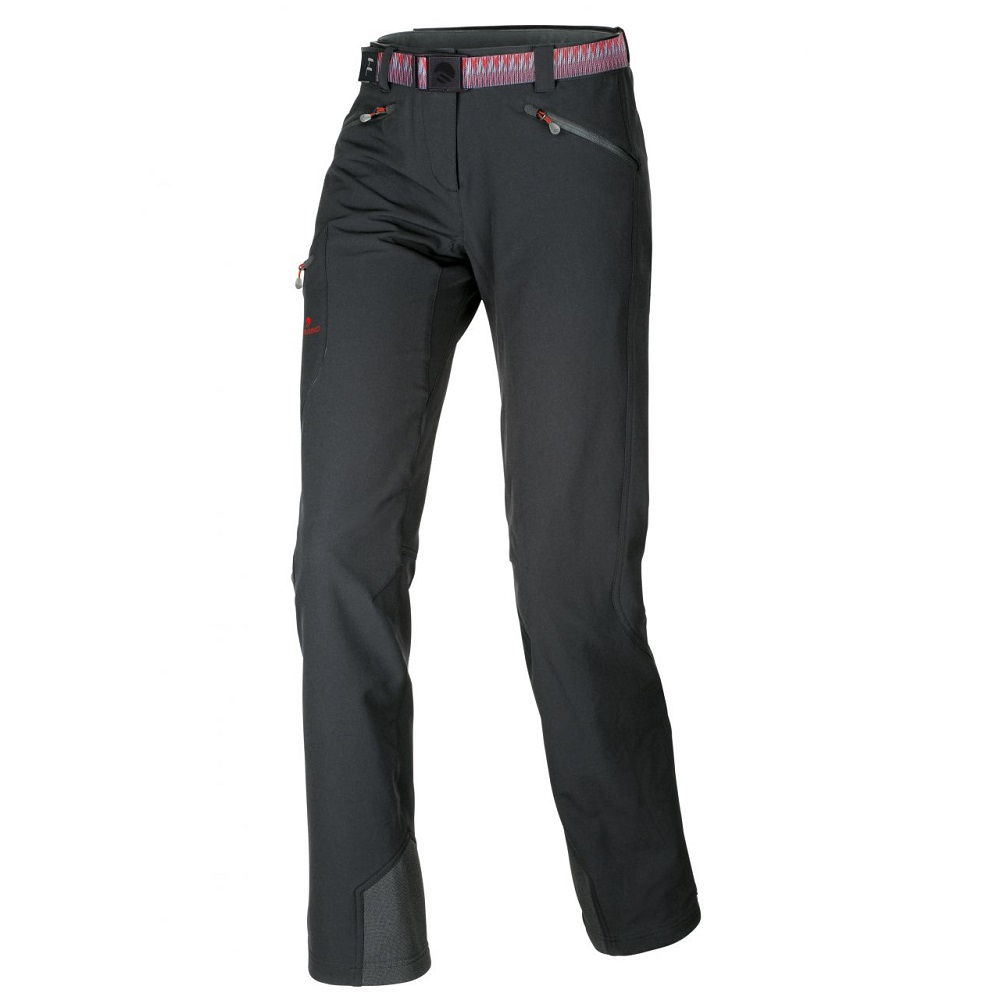 Ferrino Pehoe Pants Woman Black - 40XS